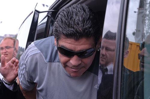 """Maradona, la cittadinanza onoraria diventa un caso: """"Si farà pagare per la cerimonia"""""""