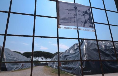Omesse bonifiche di discariche in Campania: danno da 27 milioni, nei guai politici e funzionari