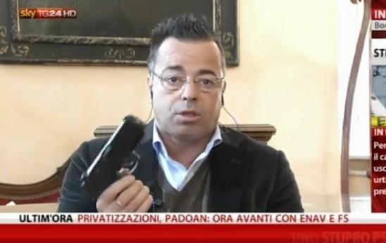 Incidente d'auto, muore l'europarlamentare leghista Buonanno