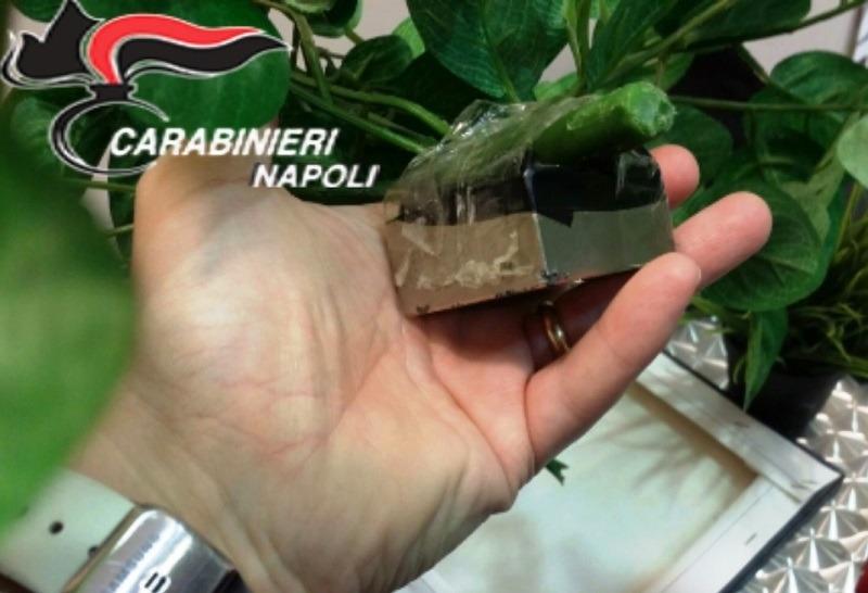 San Giuseppe Vesuviano: contatore taroccato in pizzeria, arrestato titolare