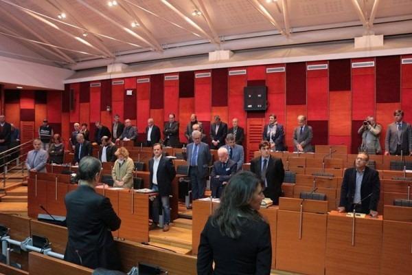 Comune di Napoli, 3 consiglieri Idv escono dalla maggioranza