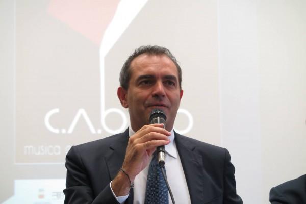 De Magistris: domani Renzi a Pompei? Non sono stato invitato