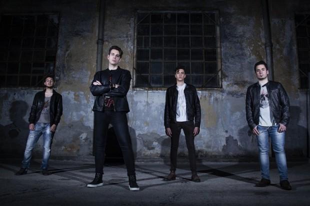 Shake Boom Tequila, i Mastribes al debutto con il primo singolo – Video