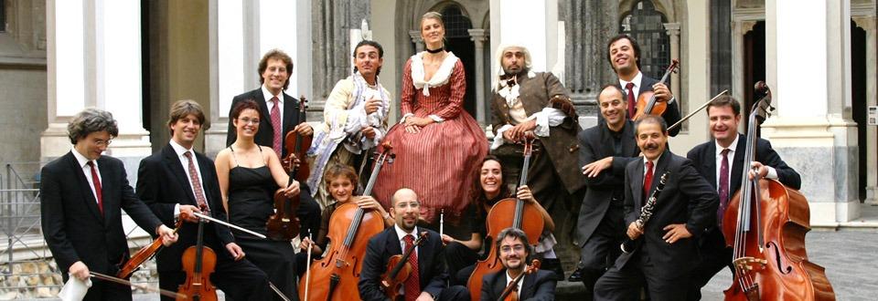 Orchestra Scarlatti, al via le iscrizioni per le audizioni