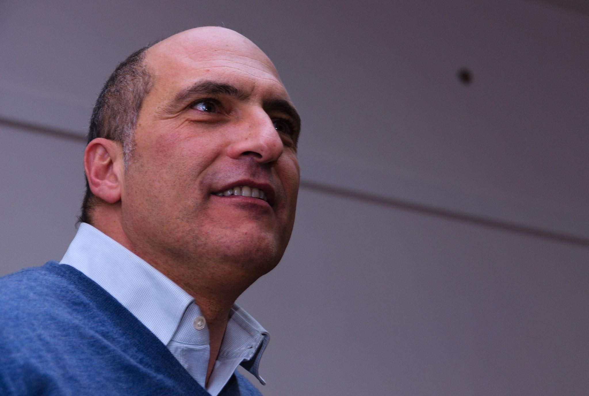 Primarie, spuntano i nomi di Cozzolino e Ranieri, ma si attende il candidato renziano doc