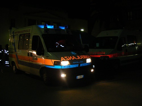 Maddaloni: 45enne muore travolta da auto, arrestato 60enne alla guida