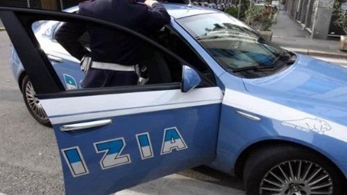 Napoli, Polizia arresta latitante