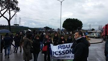 Scuole chiuse a Pomigliano per la rottura di una condotta idrica regionale