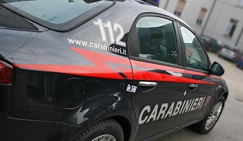 Ponticelli: minacce di morte a ex marito e sua compagna in strada, arrestata 34enne