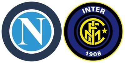 Napoli – Inter, cresce in città l'attesa per la sfida di stasera