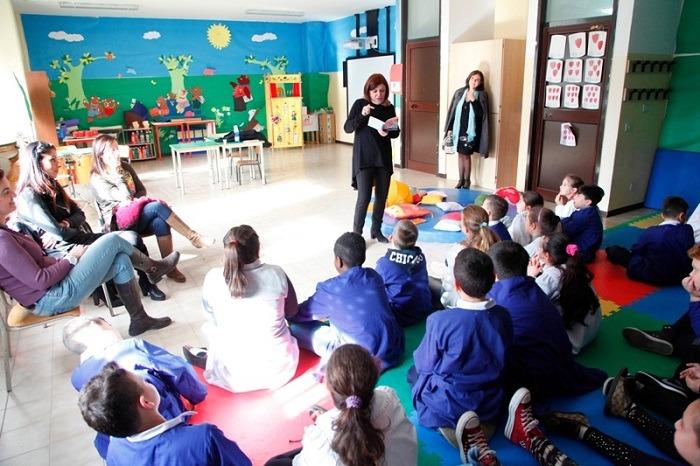 Scampia Storytelling, tornano le storie scritte dai bambini delle Vele