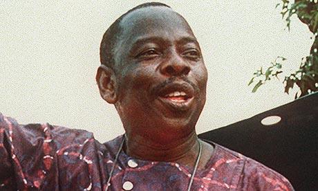 Parole d'autore – Ken Saro Wiwa, l'urlo del poeta contro il marcio delle multinazionali