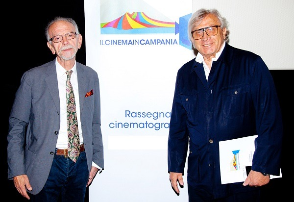 Il cinema in Campania, strategie per uscire dalla crisi