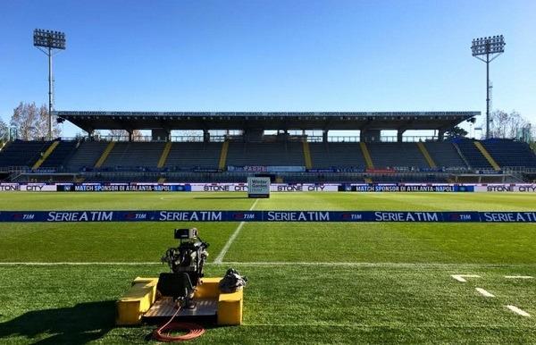 Atalanta-Napoli: azzurri nella bolgia di Bergamo con la formazione tipo
