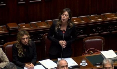 Passa la riforma costituzionale Renzi-Boschi, ultima parola al referendum