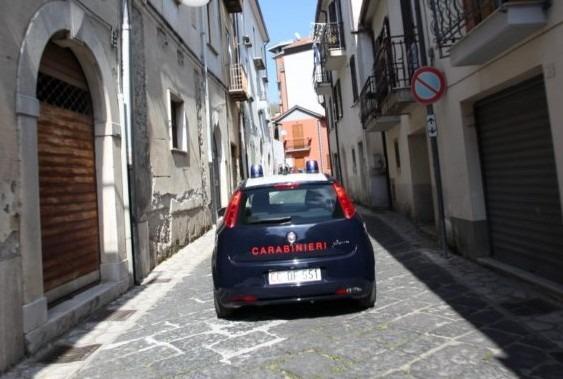 Castel del Lago, narcotizzano suora e rubano auto del parroco