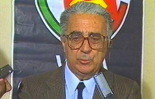 Addio a Cossutta, irriducibile leader comunista