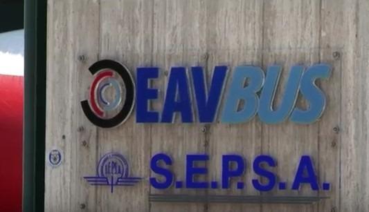 Sicurezza sul trasporto pubblico: accordo fra EAV ed Esercito
