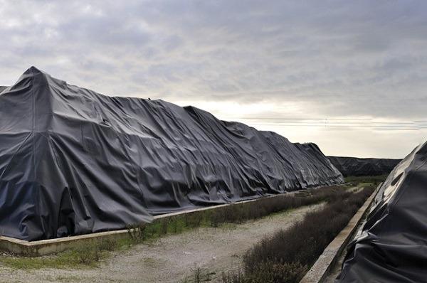 Campania, che fine hanno fatto i fondi per lo smaltimento delle ecoballe?