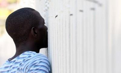 Immigrato si fa arrestare per non passare il Natale in strada