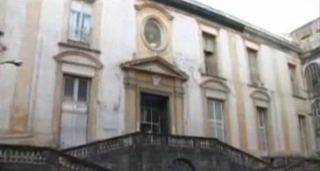"""Napoli: governo regionale stanzia 80 milioni per ospedale """"Incurabili"""""""
