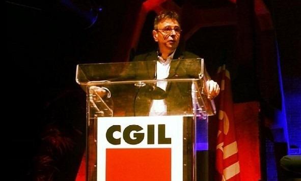 Terremoto alla Cgil, si dimettono Libertino e Tavella