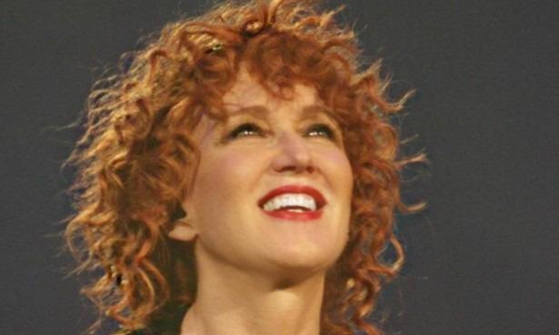 Venerdi esce 'Personale', nuovo album di inediti di Fiorella Mannoia