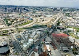 Napoli Est: via le raffinerie, sì all'impianto di compostaggio