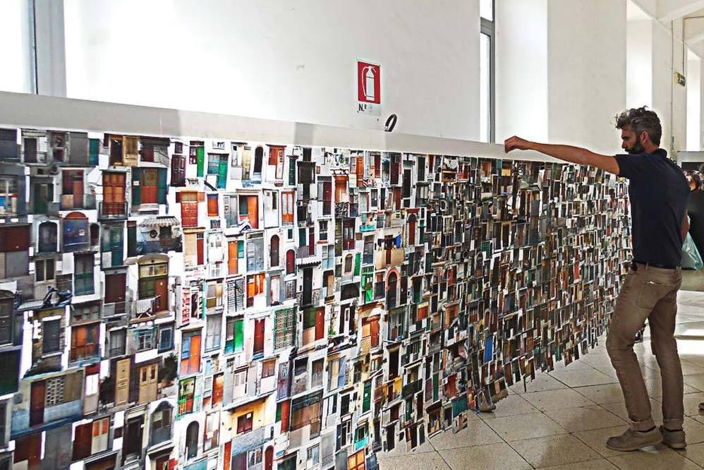 Gli studenti del Vico cercano l'anima di Napoli attraverso foto scattate con gli smartphone