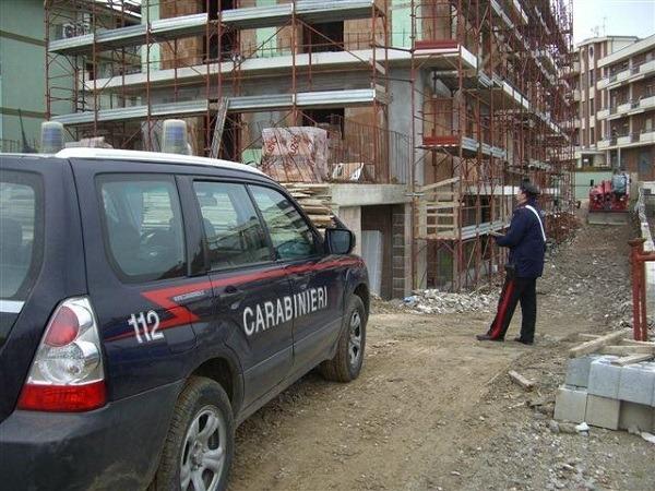 Pontelandolfo: scivola da rampa di scale, grave operaio 25enne