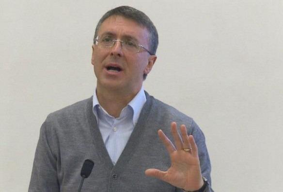 """Raffaele Cantone: """"I concessionari si comportano come proprietari"""""""