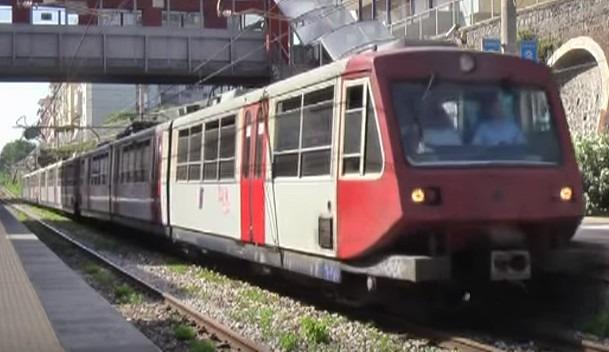 Pendolari campani, la grande fuga dal trasporto pubblico