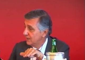 Crac Dimaiolines, Coccia condannato per falso in bilancio: ricorre. Assolto per bancarotta