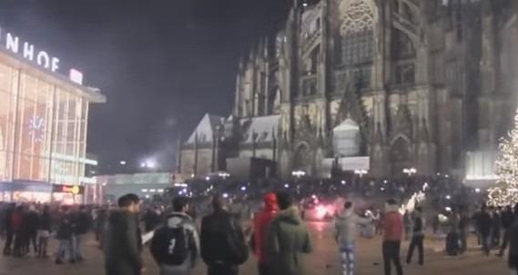 Aggressioni a donne a Colonia: casi anche ad Amburgo, Salisburgo, Zurigo ed Helsinki