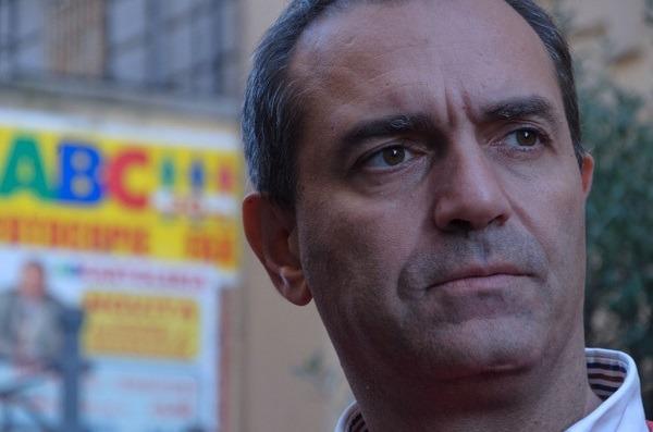 Primo exit poll Napoli: de Magistris stacca Lettieri di oltre 20 punti