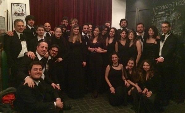 Filarmonica di Benevento, via alla stagione degli orchestrali più giovani d'Italia