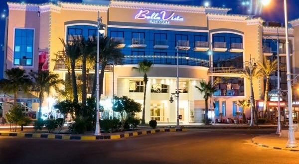 Assalto a resort in Egitto: ucciso terrorista, feriti due turisti