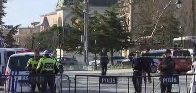 Istanbul, kamikaze fa strage di turisti tedeschi: c'è la firma dell'Isis