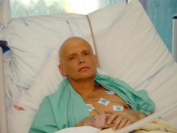 """""""Omicidio di Stato, e Putin approvò"""". Crisi Gb-Russia per il giallo Litvinenko"""