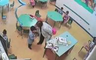 Avellino, schiaffi e minacce ad alunni dell'asilo: arrestata maestra