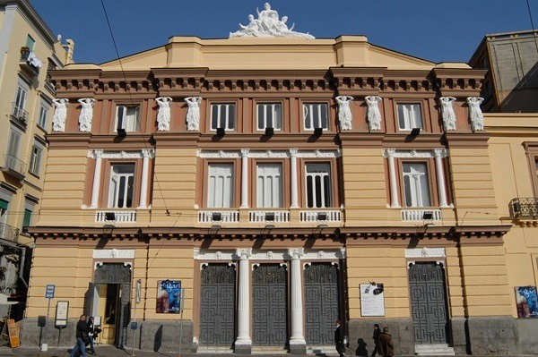 Teatro Stabile di Napoli, cambia il cda: via Giannola, Ferrara presidente