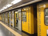 Napoli, Linea 1 Metro: altra giornata infernale per i pendolari(Video)