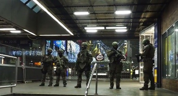 Sventato attacco Isis a Monaco di Baviera, evacuate due stazioni: minaccia imminente