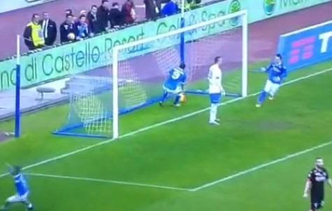 Napoli-Empoli 2-1 al 45′: emozioni al San Paolo, Higuain e Insigne ribaltano il risultato