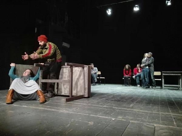 Nasza Klasa, il teatro civile va alle radici dell'antisemitismo