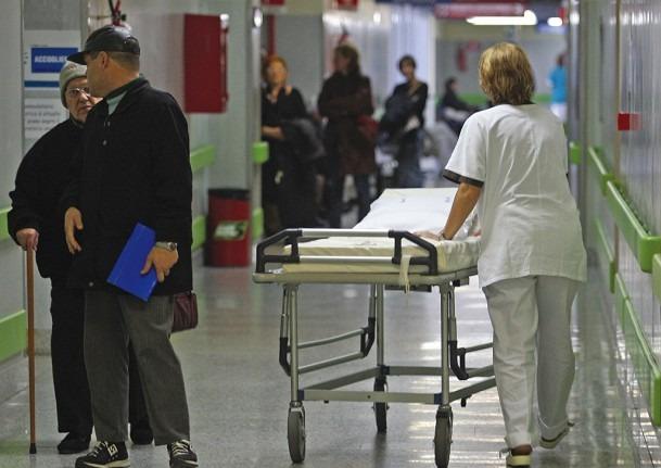 Allarme infezioni ospedaliere, in Campania 50mila casi l'anno