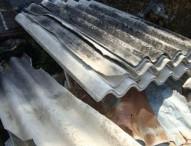 Bonifiche amianto, vergogna Campania: ci sono i fondi, li chiedono 3 comuni su 550