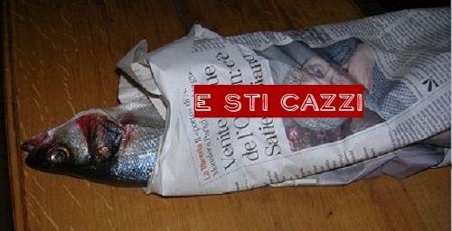 """Fabrizio Corona: """"Mi sono lasciato con Silvia"""" – L'angolo sticazzi"""