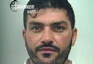 Faida di Napoli ovest, catturato il latitante Giannelli