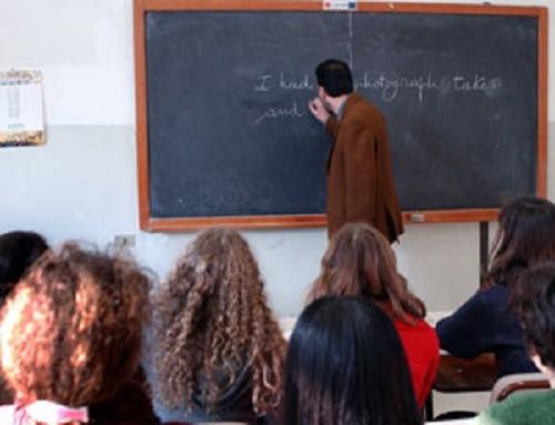 Gli insegnanti e l'umanità smarrita sui libri